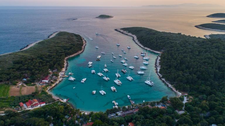Authorized Lagoon dealer in Croatia - Lagoon Croatia